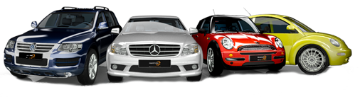 luxury car rental offers online