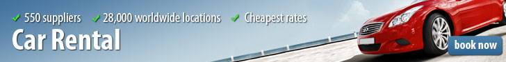Book cheap car rental offers deals online for big savings
